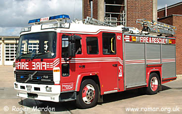 Bedfordshire & Luton Fire & Rescue